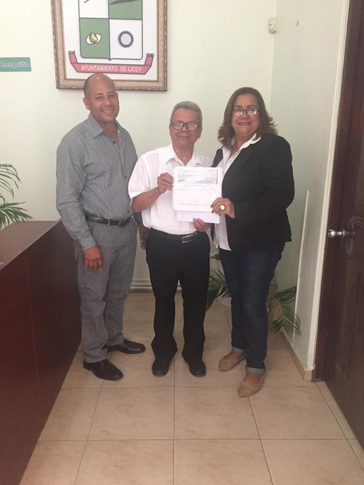 Ayuntamiento continua con la ejecución del presupuesto participativo