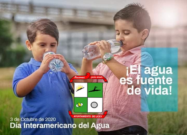 Día Interamericano del Agua.